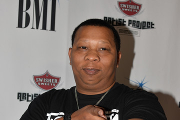Mannie Fresh BMI's 'How I Wrote That Song' Panel
