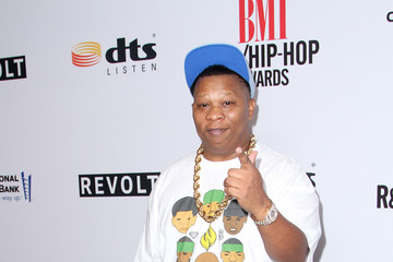 Mannie Fresh Arrivals at the BMI R&B/Hip-Hop Awards