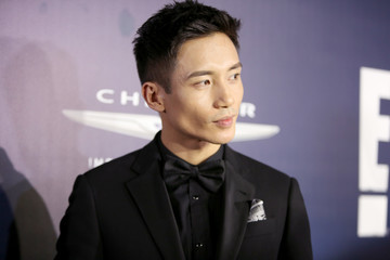 Manny Jacinto NBCUniversal's 74th Annual Golden Globes After Party - Arrivals