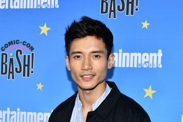 Manny Jacinto Entertainment Weekly Hosts Its Annual Comic-Con Bash - Arrivals