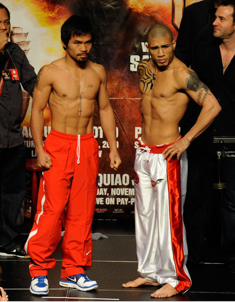 Manny pacquiao photo 169005 coolspotters for Cotto new tattoo
