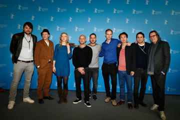 Manuel Bickenbach 'Stereo' Photocall - 64th Berlinale International Film Festival