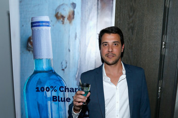 Manuel Martinez Blu Perfer & Blue Brut launch  Party for The 2018 8th Annual Better World Awards