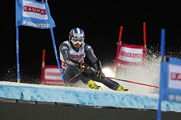 Manuela Moelgg Audi FIS Alpine Ski World Cup - Men's and Women's City Event