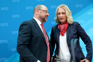 Manuela Schwesig German Elections: The Day After
