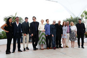 John Cusack Mia Wasikowska Photos Photo