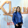 Mar Saura 'Klaus' By Netflix Madrid Photocall