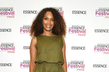 Mara Brock Akil 2017 ESSENCE Festival Presented By Coca-Cola Ernest N. Morial Convention Center - Day 1
