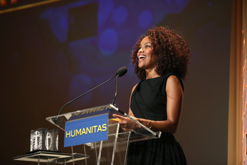 Mara Brock Akil 41st Humanitas Prize Awards Ceremony