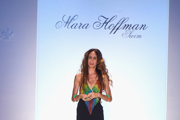 Mara Hoffman Mercedes-Benz Fashion Week Swim 2015 Official Coverage - Best Of Runway Day 3