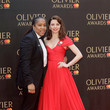 Marai Larasi The Olivier Awards With Mastercard - Red Carpet Arrivals