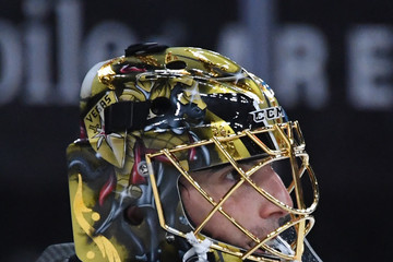 Marc-Andre Fleury Los Angeles Kings vs. Vegas Golden Knights