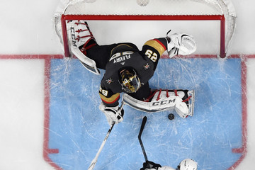 Marc-Andre Fleury Los Angeles Kings vs. Vegas Golden Knights - Game Two