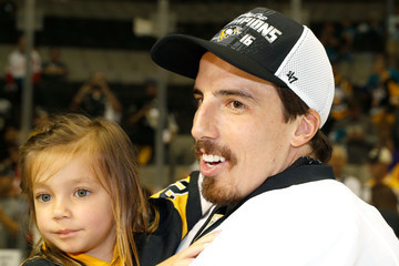 Marc-Andre Fleury 2016 NHL Stanley Cup Final - Game Six