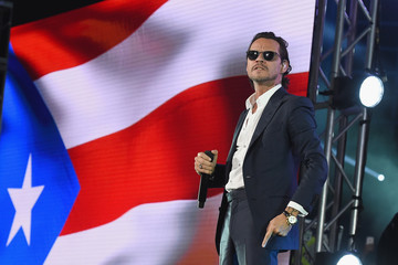Marc Anthony One Voice: Somos Live! A Concert for Disaster Relief - Miami