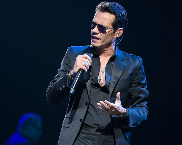 Marc anthony tour dates in Perth