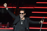 Marc Anthony Kicks Off Opus Tour In Las Vegas, NV