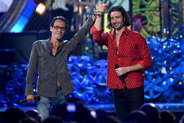 Marc Anthony 15th Annual Latin GRAMMY Awards Show