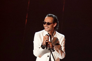 Marc Anthony The 21st Annual Latin GRAMMY Awards - Show