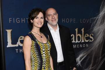 "Marc Cohn ""Les Miserables"" New York Premiere"