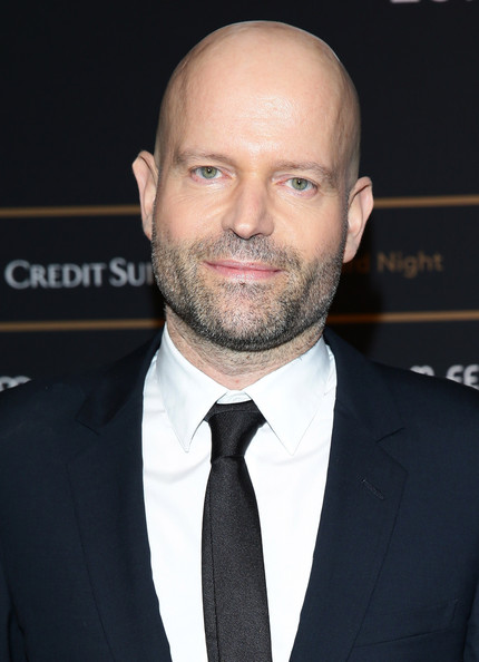 Marc Forster Pictures - For the Love of Cinema Award - Zimbio