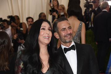 Marc Jacobs 'China: Through The Looking Glass' Costume Institute Benefit Gala - Arrivals