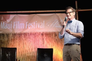 Marc Malkin 2016 Maui Film Festival At Wailea - Day 2
