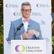 Marc Malkin The Creative Coalition's 7th Annual Television Humanitarian Awards - Show