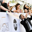 Marc Maron 25th Annual Screen Actors Guild Awards - Red Carpet