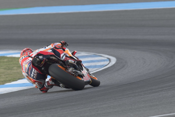 MotoGP Of Thailand - Qualifying