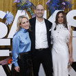 Marc Metrick L'Avenue At Saks Celebrates First Anniversary