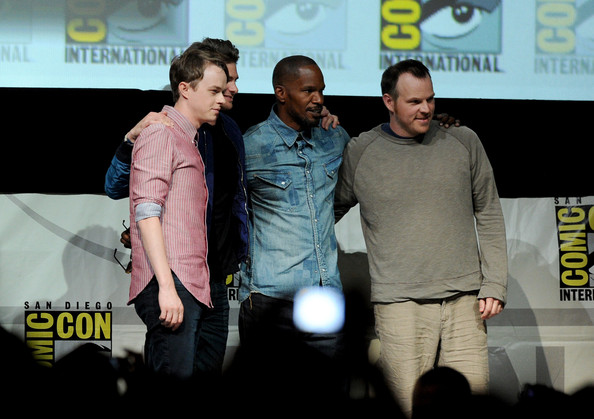 Sony And Screen Gems Panel - Comic-Con International 2013