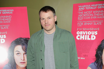 "Marc Webb ""Obvious Child"" New York Special Screening - Arrivals"