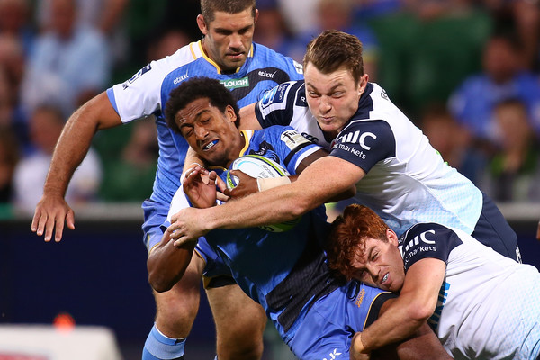 Super Rugby Rd 9 - Force v Waratahs