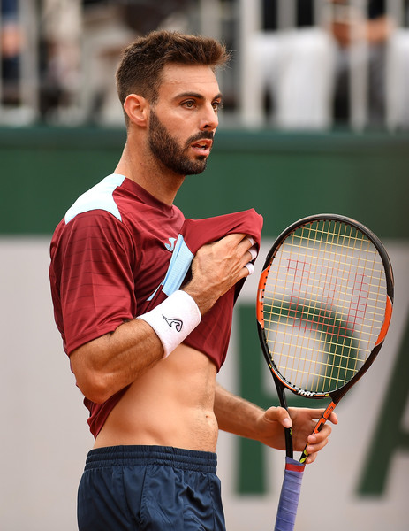 Marcel Granollers 2016 Pictures, Photos & Images - Zimbio