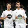 Marcel Granollers Day Twelve: The Championships - Wimbledon 2021