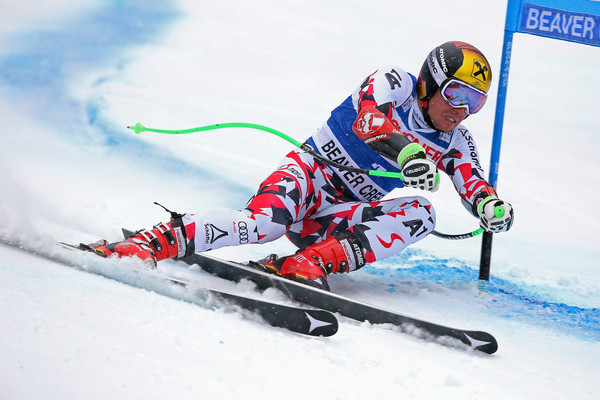2015 audi birds of prey world cup men s super g