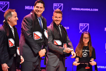 Marcelo Claure MLS Announces New Team In Miami