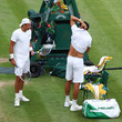 Marcelo Melo Day Eight: The Championships - Wimbledon 2021