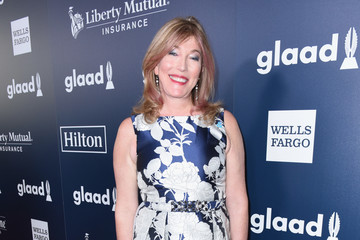 Marci Bowers 28th Annual GLAAD Media Awards in LA - Red Carpet & Cocktails