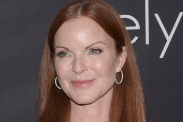 Marcia Cross Elyse Walker Presents The 10th Anniversary Pink Party Hosted By Jennifer Garner And Rachel Zoe - Arrivals