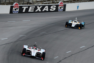 Marco Andretti Verizon IndyCar Series - DXC Technology 600