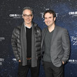 "Marco Beltrami CBS All Access New Series ""The Twilight Zone"" Premiere - Arrivals"