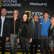 Marco Beltrami National Geographic's Contenders Showcase
