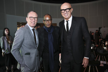 Marco Bizzarri The Business Of Fashion Presents The Second Annual BoF China Summit In Shanghai