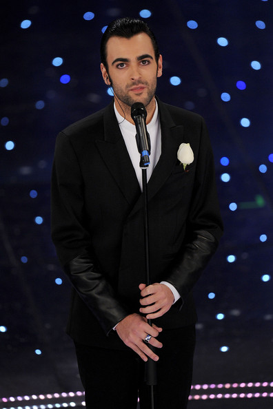 The 60th Sanremo Music Festival: Gala Perfomance - Day 5