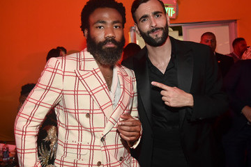 Marco Mengoni The World Premiere Of Disney's 'The Lion King'