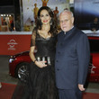Marco Muller 'Il Postino' Red Carpet in Rome