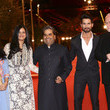 Marco Muller 'Haider' Premieres in Rome