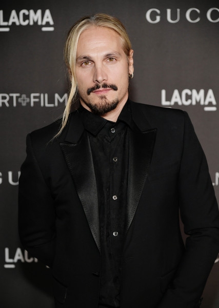 2019 LACMA Art And Film Gala Honoring Betye Saar And Alfonso Cuarón - Red Carpet